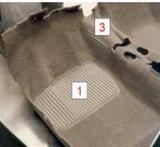 Schirmacher地毯焊机